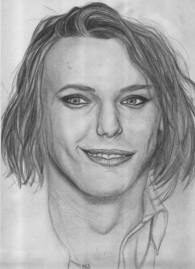 Jamie Campbell Bower by Juls72